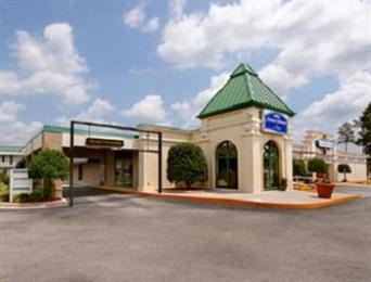 Howard Johnson Inn Petersburg