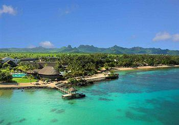 Maritim Hotel Mauritius