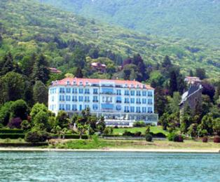 Lido Palace Hotel