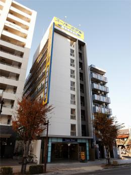 Photo of Super Hotel Kuwana