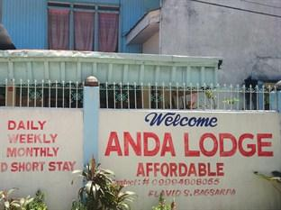 Anda Lodge