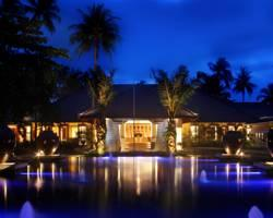 Photo of The Santosa Villas & Resort Senggigi