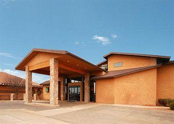 Photo of Quality Inn Navajo Nation Tuba City