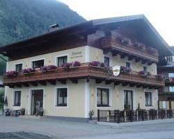 Pension Dorfplatzl