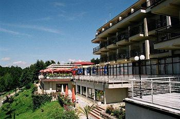 Photo of Hotel Gorica Ohrid