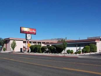 Photo of Desert Rose Inn Reno