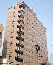 Hotel Alpha One Iwaki
