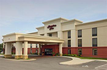 ‪Hampton Inn Dubuque‬