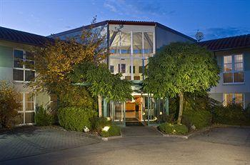 BEST WESTERN Hotel Dasing-Augsburg