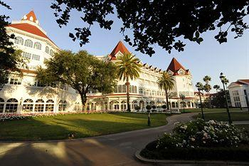 Photo of Disney's Grand Floridian Resort and Spa Orlando