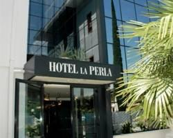 Hotel La Perla