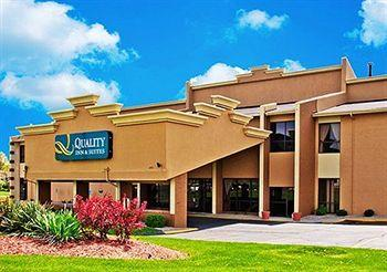 Photo of Quality Inn & Suites Kokomo