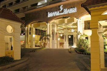 Sarabia Manor Hotel