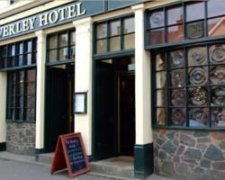 The Waverley Hote
