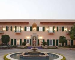 ‪The Gateway Hotel Ramgarh Lodge Jaipur‬