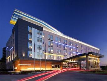 aloft Las Colinas