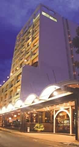 Photo of Hotel Excelsior Asuncion