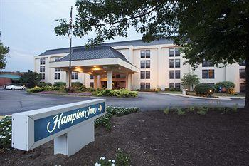 Photo of Hampton Inn Pittsburgh/Cranberry Cranberry Township