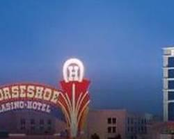 ‪Horseshoe Casino and Hotel‬