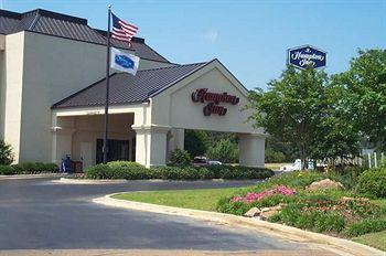 ‪Hampton Inn Brookhaven‬