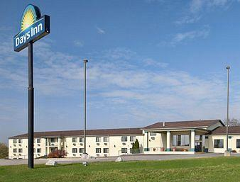 ‪Days Inn Boonville‬