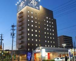 Photo of AB Hotel Mikawaanjo Honkan