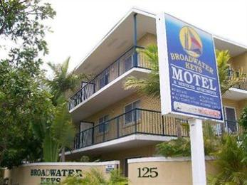 Photo of Broadwater Keys Holiday Apartments Labrador