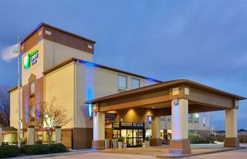 Holiday Inn Express Hotel &amp; Suites The Woodlands