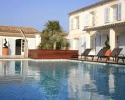 Hotel Le Clos St Martin