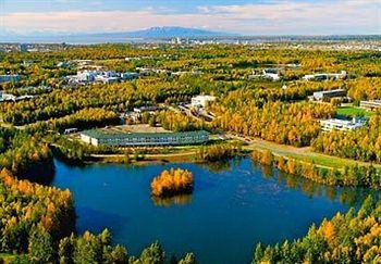 SpringHill Suites Anchorage University Lake's Image