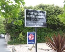 The Studio Guest House