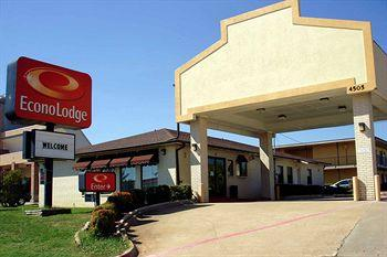 Econo Lodge Texarkana