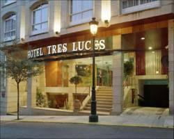 Tres Luces Hotel