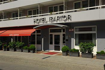 Photo of Hotel Isartor Munich