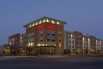 ‪Hampton Inn & Suites Omaha - Downtown‬