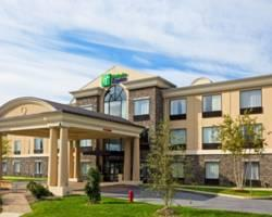 ‪Holiday Inn Express Chester - Monroe - Goshen‬
