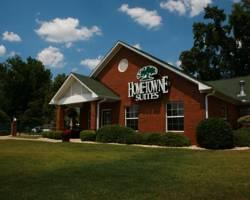 Home-Towne Suites Prattville