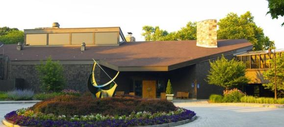 Chauncey Conference Center