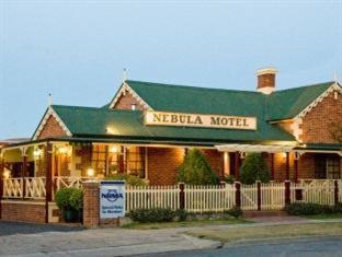 Nebula Motel