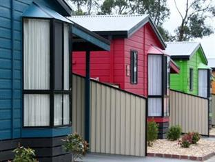 Traralgon Park Lane Holiday Park