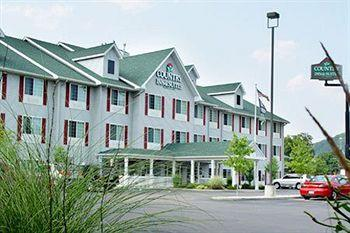 ‪Country Inn & Suites Charleston-South‬