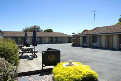 BEST WESTERN Bass & Flinders Motor Inn