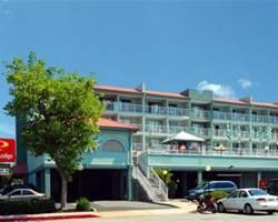Econo Lodge Oceanblock
