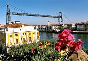Photo of Gran Hotel Puente Colgante Portugalete