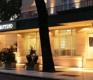 Argentino Hotel