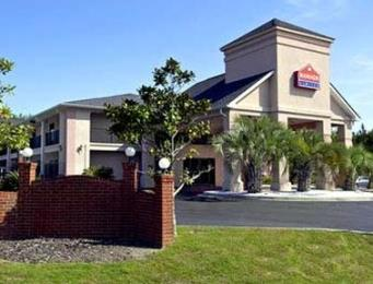 Ramada Limited Port Savannah/Port Wentworth
