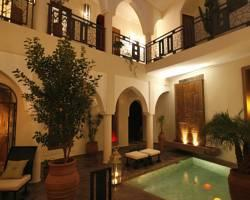 Riad Jardin des Reves