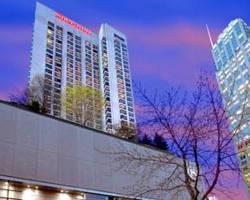 Sheraton Le Centre Montreal Hotel