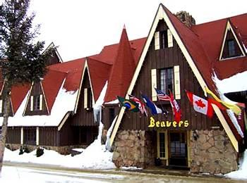 ‪Beaver Village Lodge‬