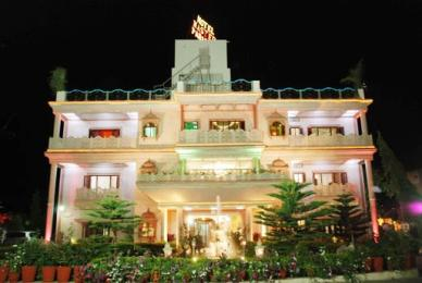 Photo of Hotel Master Paradise Pushkar